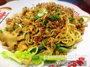 Foto 4 - Makanan di Bakmi Bangka 21 oleh Fransiscus