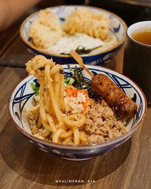 Foto review Marugame Udon oleh @kulineran_aja  1