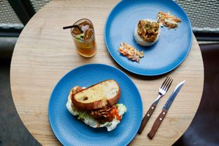 Foto - Makanan di Marka Coffee Kitchen oleh nana