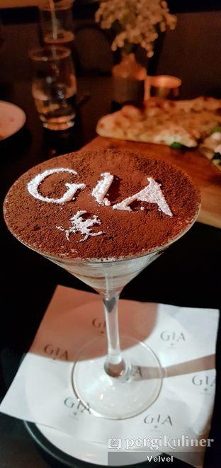Foto 10 - Makanan(Tiramisu Classico) di Gia Restaurant & Bar oleh Velvel
