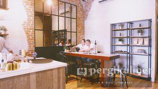 Foto 2 - Interior di Dancing Goat Coffee Co. oleh Oppa Kuliner (@oppakuliner)