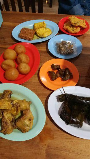 Foto 1 - Makanan di Sambel Hejo Natuna oleh Food Bantal