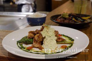 Foto 2 - Makanan di Fujin Teppanyaki & Japanese Whisky oleh Oppa Kuliner (@oppakuliner)