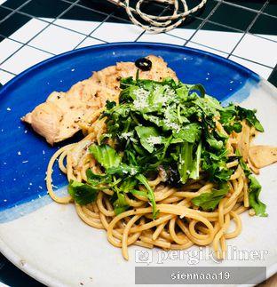 Foto 1 - Makanan(Aglio Olio e Peperoncino) di Ardent Coffee oleh Sienna Paramitha