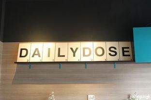 Foto 13 - Interior di Dailydose Coffee & Eatery oleh Kevin Leonardi @makancengli