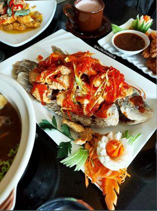 Foto 4 - Makanan di Istana Nelayan - Istana Nelayan Hotel oleh Alvin Johanes