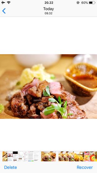 Foto 5 - Makanan di Okuzono Japanese Dining oleh Nerissa Arviana