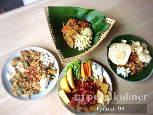 Foto - Makanan di Selera Meneer oleh Fransiscus