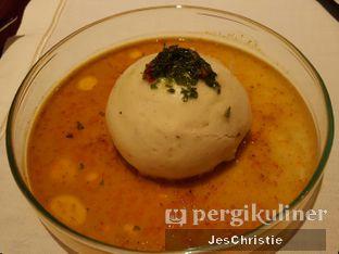 Foto review Arts Cafe - Raffles Jakarta Hotel oleh JC Wen 5