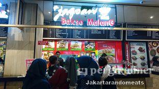Foto 4 - Eksterior di Jagoan Baso Malang oleh Jakartarandomeats