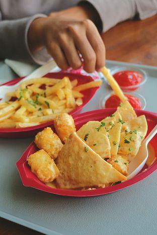Foto review KFC oleh Oliver  2