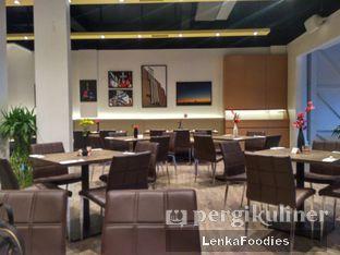 Foto 2 - Interior di Chimney's oleh LenkaFoodies (Lenny Kartika)
