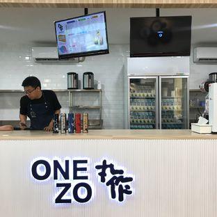 Foto 3 - Interior di Onezo oleh Della Ayu