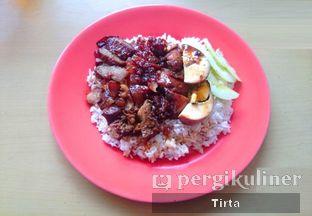 Foto review Bubur Nasi Apeng Singkawang oleh Tirta Lie 1