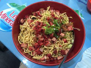 Foto 1 - Makanan di Bakmi Medan Kebon Jahe oleh Prajna Mudita