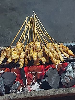 Foto 1 - Makanan di Sate DJ oleh Alvin Johanes