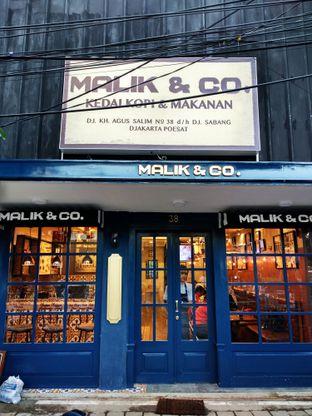 Foto review Malik & Co oleh Ika Nurhayati 1