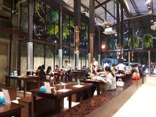 Foto 5 - Interior di Sadang Korean BBQ oleh Nisanis