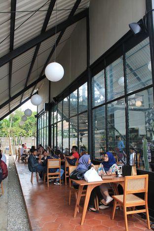 Foto 1 - Interior di Kopi Nako oleh Prido ZH