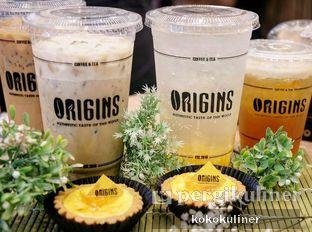 Foto review Origins oleh Koko Kuliner 1