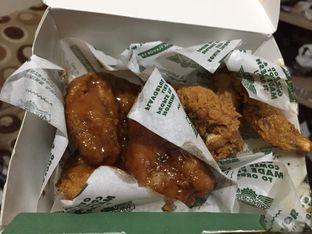 Foto 1 - Makanan di Wingstop oleh Yohanacandra (@kulinerkapandiet)