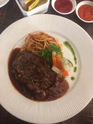 Foto 1 - Makanan di Babochkaa Bistro & Coffee Bar oleh syahrul.lubis