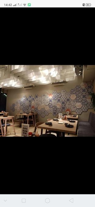 Foto 7 - Interior(sanitize(image.caption)) di Sekai Ramen & Sushi oleh ⭐ Positifoodie ⭐