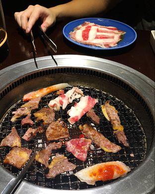 Foto 2 - Makanan di Yakinikuya oleh Claudia @grownnotborn.id