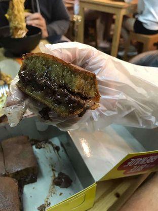 Foto 2 - Makanan di Martabak Bruno oleh @duorakuss