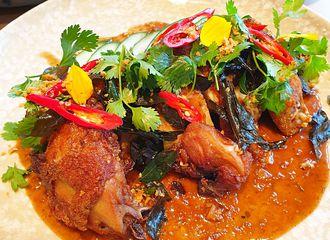17 Tempat Makan Baru di Jakarta Bulan November