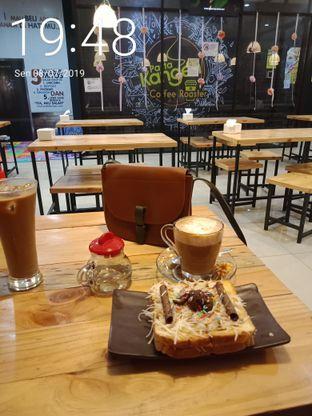 Foto - Makanan di Pasta Kangen Coffee Roaster oleh Ria Daviqueen