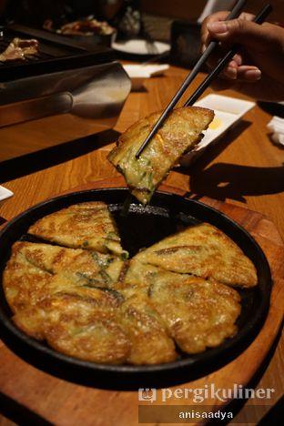Foto 2 - Makanan di WAKI Japanese BBQ Dining oleh Anisa Adya