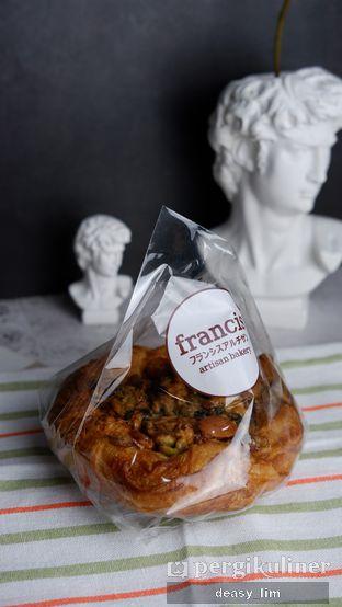 Foto review Francis Artisan Bakery oleh Deasy Lim 3