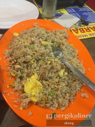Foto 6 - Makanan(Nasi Goreng Hongkong) di Barbar Chinese Food Super oleh #alongnyampah