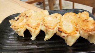 Foto 4 - Makanan(Gyoza) di Toyofuku oleh Komentator Isenk