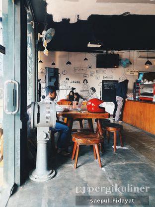 Foto 3 - Interior di Identic Coffee oleh Saepul Hidayat