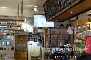 Foto 3 - Interior di Mars Kitchen oleh Jessica Sisy