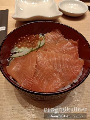 Foto 2 - Makanan di Sushi Tei oleh @NonikJajan