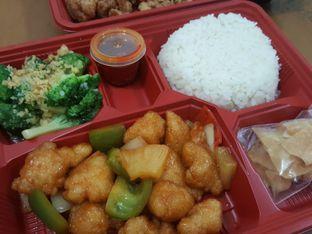 Foto 10 - Makanan di Din Tai Fung Chef's Table oleh Stallone Tjia (@Stallonation)