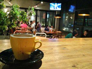 Foto - Makanan di Routine Coffee & Eatery oleh ibnu maroghi