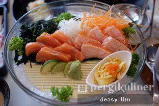 Foto 8 - Makanan di Washoku Sato oleh Deasy Lim