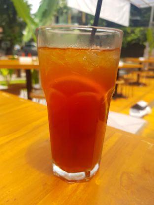 Foto 2 - Makanan(Cascara lemon) di Gajua Kopi oleh Fika Sutanto