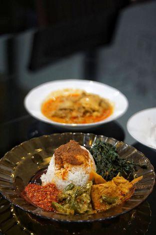 Foto 4 - Makanan di RM Padang Bu Mus oleh Fadhlur Rohman