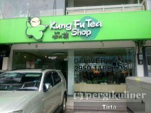 Foto 5 - Eksterior di Kung Fu Tea oleh Tirta Lie