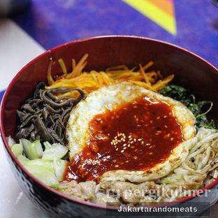 Foto review Dakcigo oleh Jakartarandomeats 1