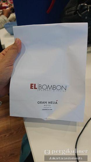 Foto 2 - Makanan di El Bombon - Gran Melia oleh Jakartarandomeats