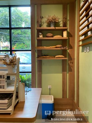 Foto 4 - Interior di Ann's Bakehouse oleh Francine Alexandra