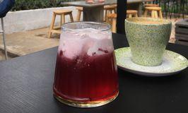 Miluyu Coffee Lounge