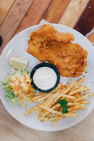 Foto 5 - Makanan di Cupten Cafe oleh Indra Mulia