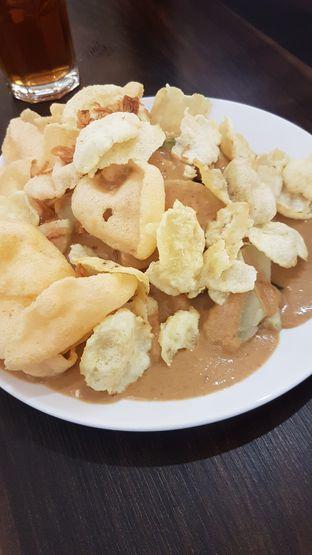 Foto 5 - Makanan di Gado - Gado Cemara oleh Lid wen